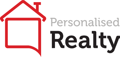 Personalised Realty - logo